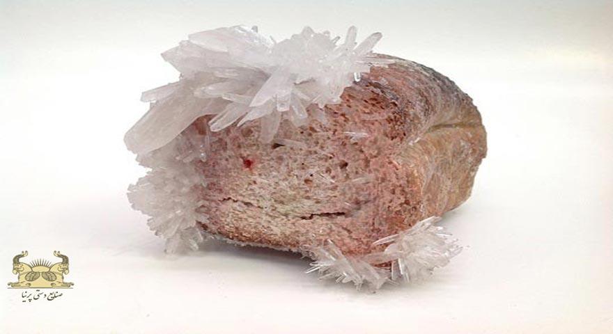 نان هایی از جنس جواهر