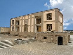 خانه امیر کبیر در تبریز