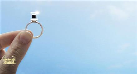ساخت جواهر از ذرات آلاینده